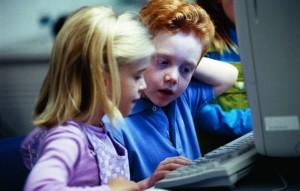 Помогают ли компьютеры детям?