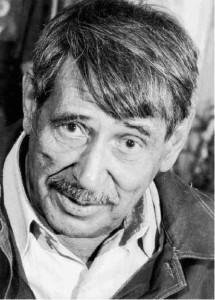 Аркадий Акимович Штейнберг
