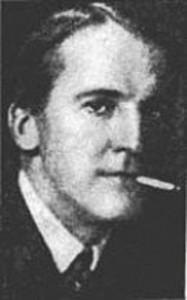Николай Борисович Терпсихоров