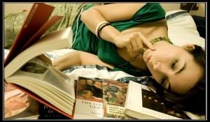 Мотивация к чтению и уровень образования