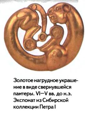 Археологические центры Урала