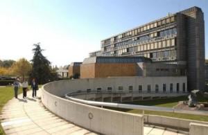 Лозаннский университет