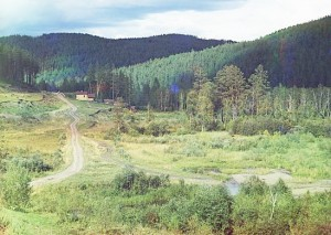 Уральские земли в составе татарских ханств