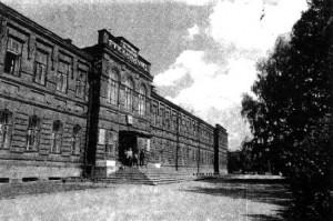 Образование и грамотность на Урале