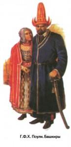 Национально-освободительная борьба нерусских народов Урала