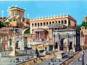 Историография Древнего Рима