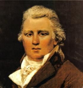 Портрет Коббета