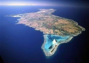 Тайна острова Гуам