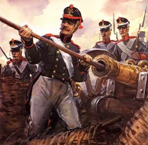 Влияние Отечественной войны 1812 г. на дворянскую художественную культуру российской провинции