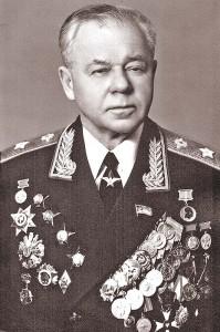 К 100-летию со дня рождения Николая Николаевича Алексеева
