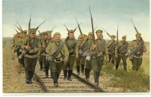 Зачем России память о Первой мировой войне?