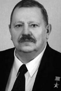 Михаил Иванович Исаков