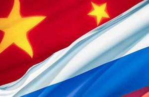 Китай и Россия: схожие задачи