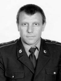 Володин Сергей Петрович