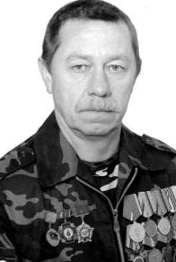 Лагеев Виталий Павлович
