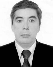 Умаров Алишер Усманович