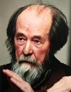 Столыпин и Сталин глазами Солженицына