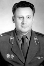Амелькин Николай Иванович