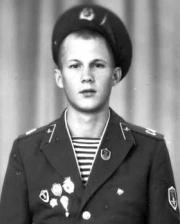 Самусев Валерий Иванович