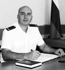 Ивлиев Александр Николаевич