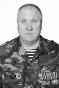 Фирзин Владислав Федорович
