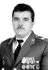 Солодухо Василий Васильевич