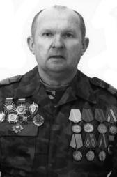Сергеенко Михаил Ефимович