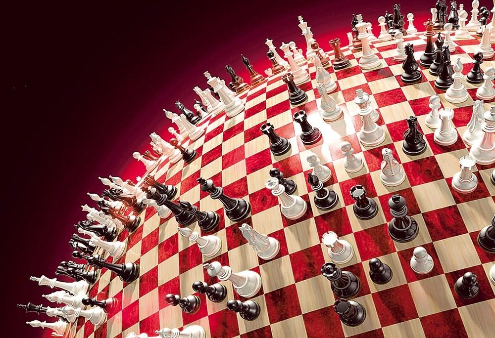Збигнев бжезинский скачать книгу великая шахматная доска
