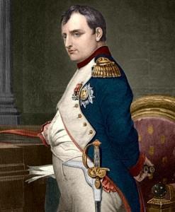 Проект неосуществленной военной реформы Наполеона III.