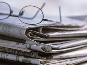 Проблемы печатных СМИ