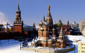 Россия должна возрождаться на духовных основаниях