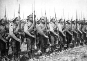 Первая мировая: война, которую проиграли все