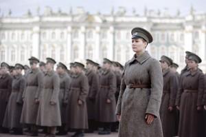 Мария Кожевникова в роли   графини Татищевой