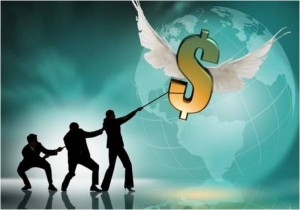 Вывоз капитала как орудие угнетения и эксплуатации трудящихся других стран и обеспечения монопольной прибыли