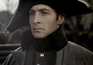 """Андрей Болконский. Кадр из фильма """"Война и мир"""" (1965 год)"""