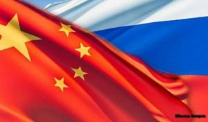 К вопросу об интересах России и Китая в развитии сотрудничества в нефтяной сфере
