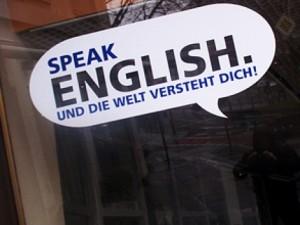 Англицизмы и американизмы в немецкой рекламе