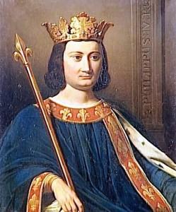 Филипп VI Красивый