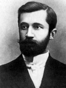 Д.С.Мережковский