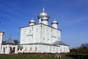 Мудрость простоты: о самобытном искусстве  Новгородской земли