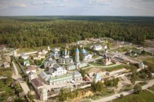 Козельск, Калужская область